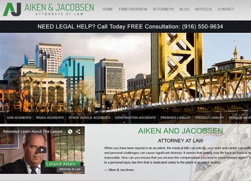 Aiken & Jacobsen