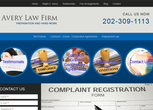Avery Law Firm