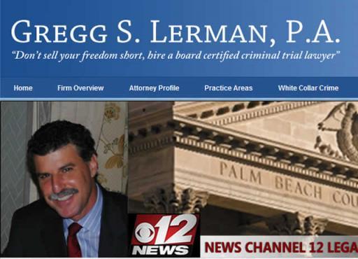 Gregg S. Lerman, PA