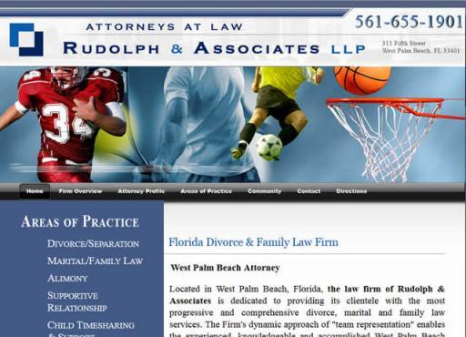 Rudolph & Associates LLP