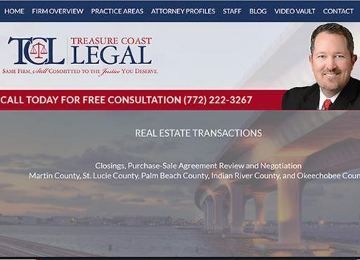 Treasure Coast Legal