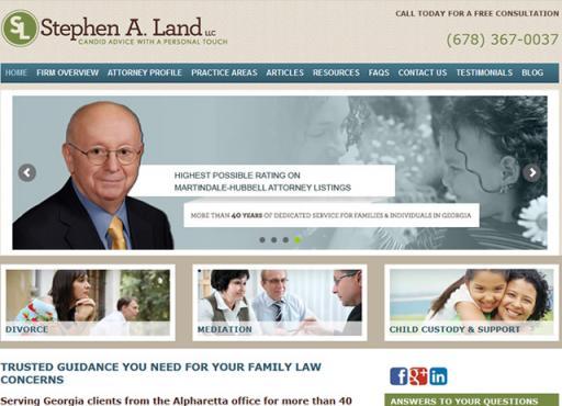 Stephen A. Land, LLC.