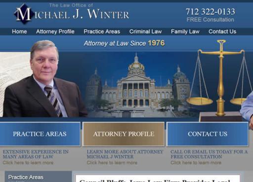 Michael J. Winter