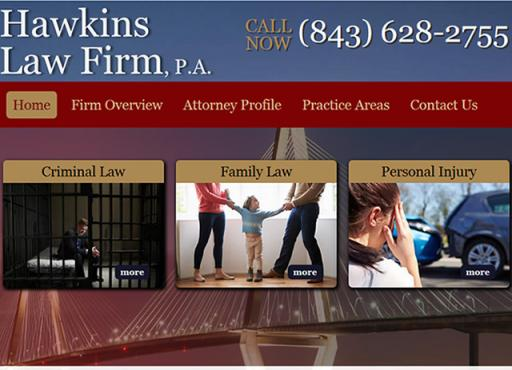 Hawkins Law Firm, P.A.