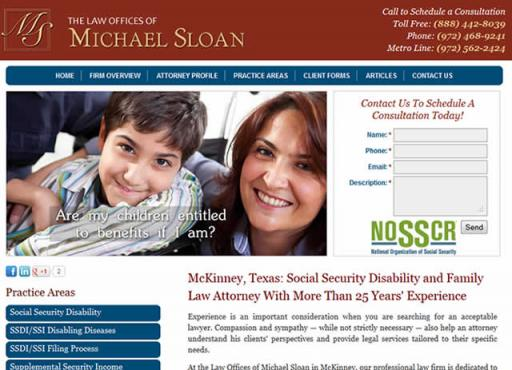 Law Offices of Michael Sloan