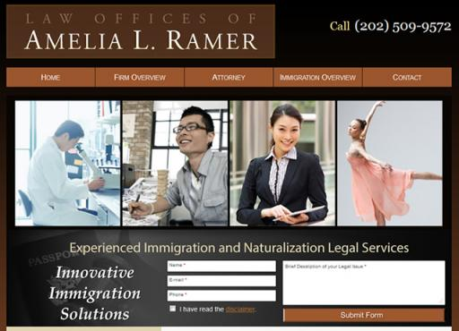Law Offices of Amelia L. Ramer
