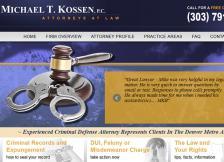 Michael T. Kossen, P.C.