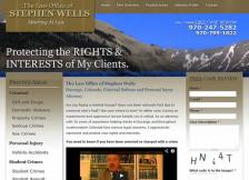 The Law Office of Stephen Wells
