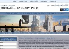 Law Offices of Michael J. Barnaby, PLLC.