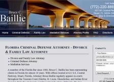 Bruce C. Baillie Law