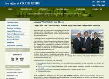 Craig Gibbs Law