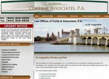 Curtis & Associates, P.A.