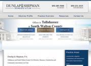 Dunlap & Shipman, Attorneys at Law