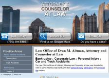 The Law Office of Evan M. Altman