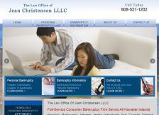The Law Office of Jean Christensen LLLC