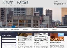 Steven J. Halbert