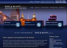 Fox and Scott, Lawyers