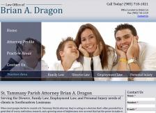 Law Office of Brian Dragon