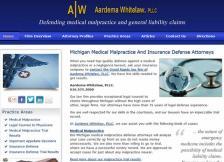 Aardema Whitelaw, PLLC.