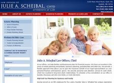 Law Offices of Julie A. Schejbal, Chtd