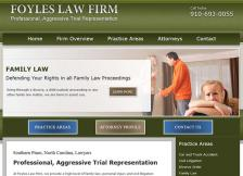 Foyles Law Firm, PLLC