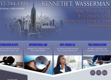 The Law Offices of Kenneth T. Wasserman