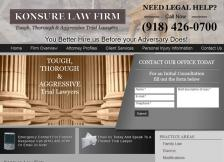 Konsure Law Firm