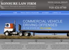 Oklahoma Trucker Defense