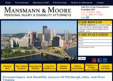 Mansmann and Moore, LLP