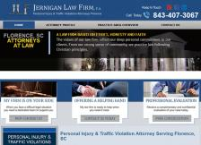 The Jernigan Law Firm, P.A.