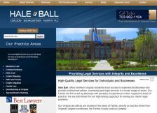 Hale Ball Carlson Baumgartner Murphy, PLC.