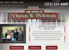 Law Offices of Clayton R. Dickinson
